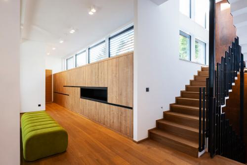 Belsőépítészet I Otthon I MAGÁNLAKÁS I 2021