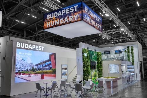 BUDAPEST STAND I EXPOREAL I 2019_1
