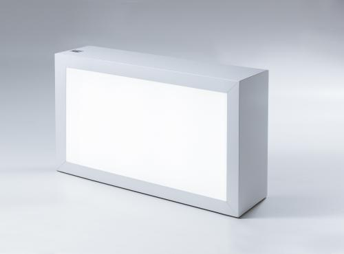 Big illuminated counter