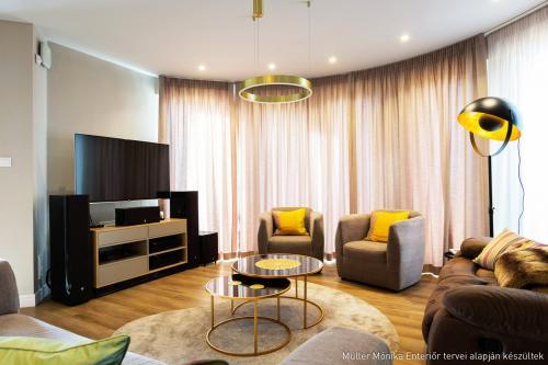 Interior design I Home I PRIVATE APARTMENT I DIÓSD I 2021