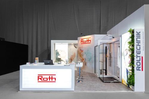Roltechnik I Fürdőszoba show I 2020