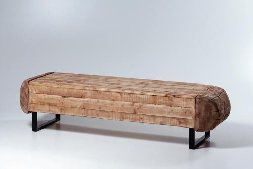 Rönkfa pad