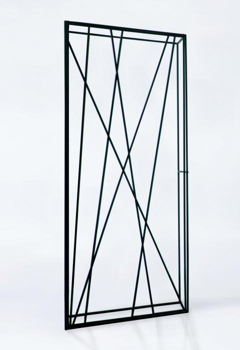 Loft X-gitter